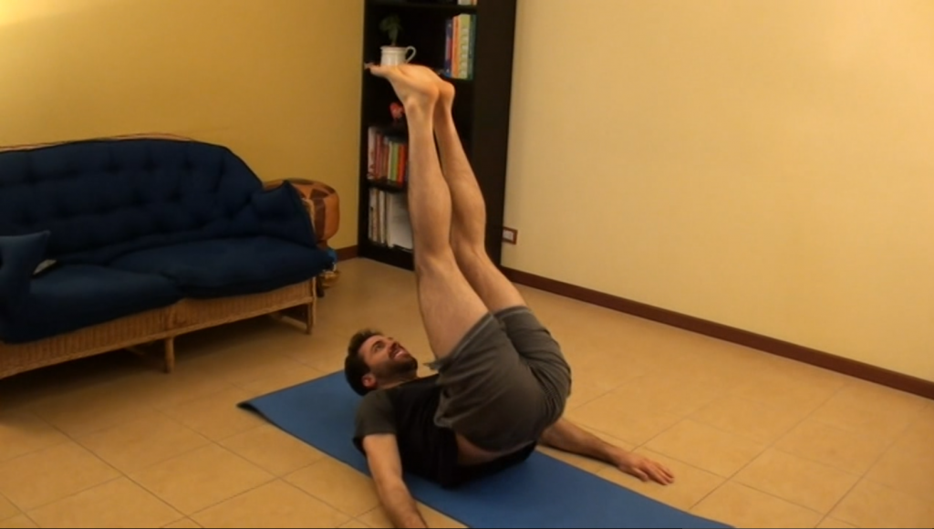 Addominali in fiamme!!! Core workout, Burned Abs